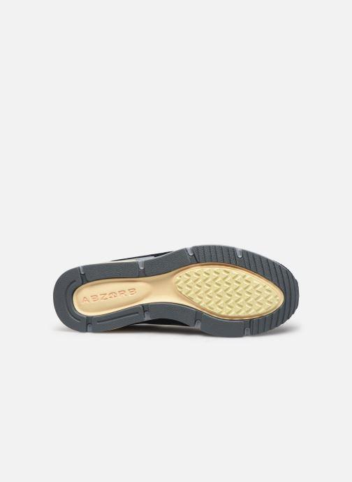 Sneakers New Balance MSXRC Azzurro immagine dall'alto