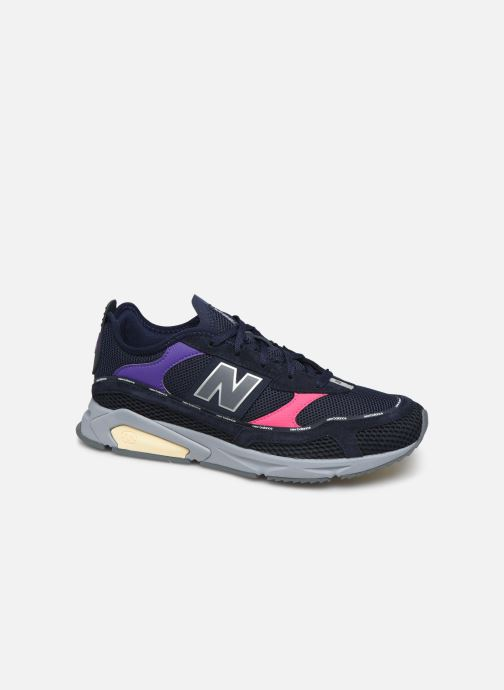 Trainers New Balance MSXRC Blue detailed view/ Pair view