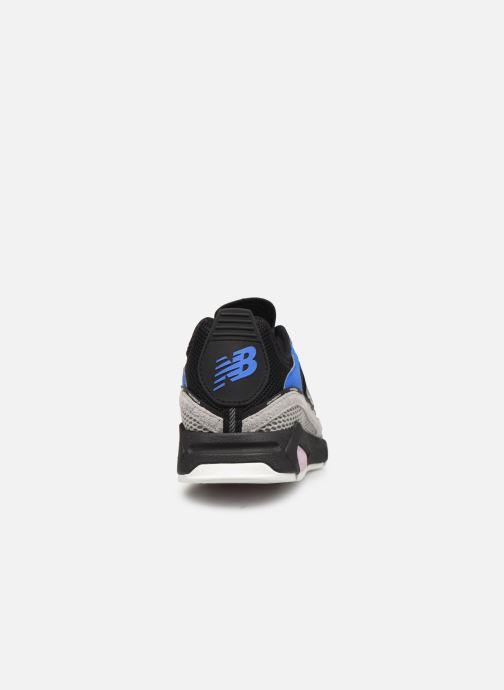 Baskets New Balance MSXRC Gris vue droite