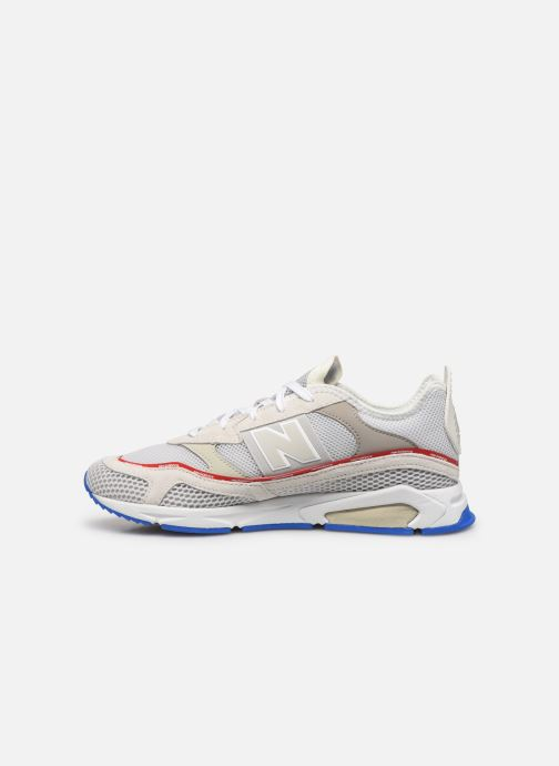Trainers New Balance MSXRC White front view