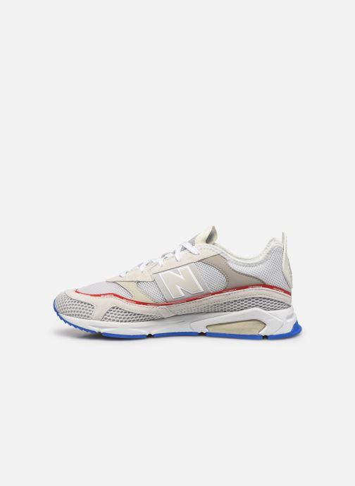 Sneakers New Balance MSXRC Wit voorkant