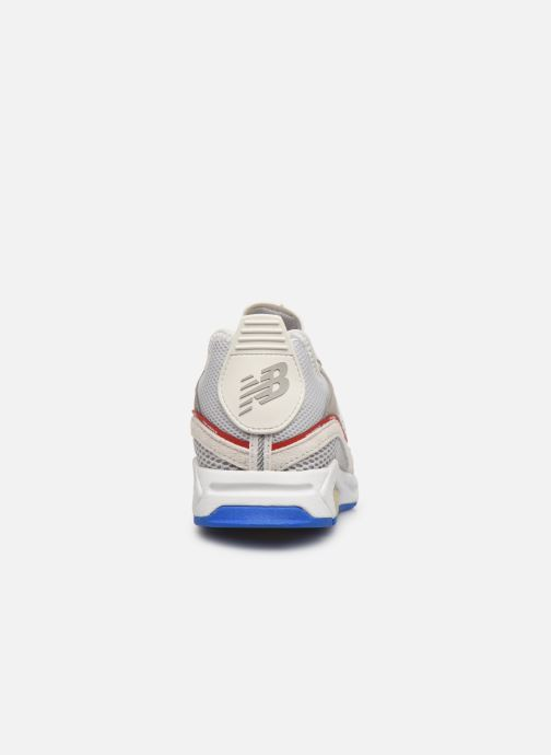 Trainers New Balance MSXRC White view from the right