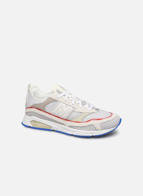 Trainers New Balance MSXRC White detailed view/ Pair view