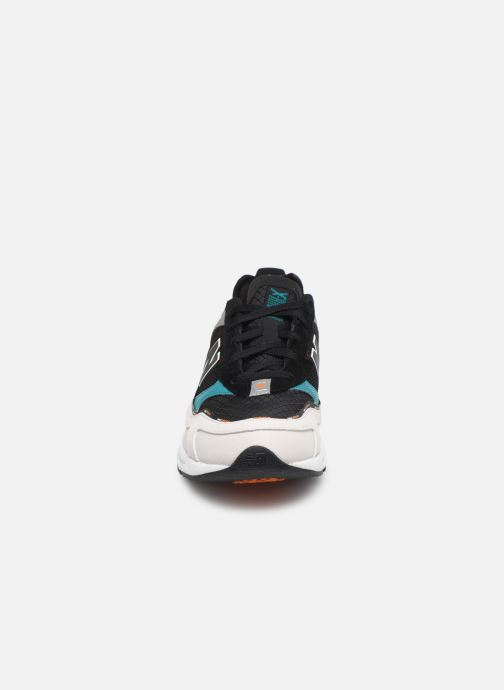 Baskets New Balance MSXRC Noir vue portées chaussures