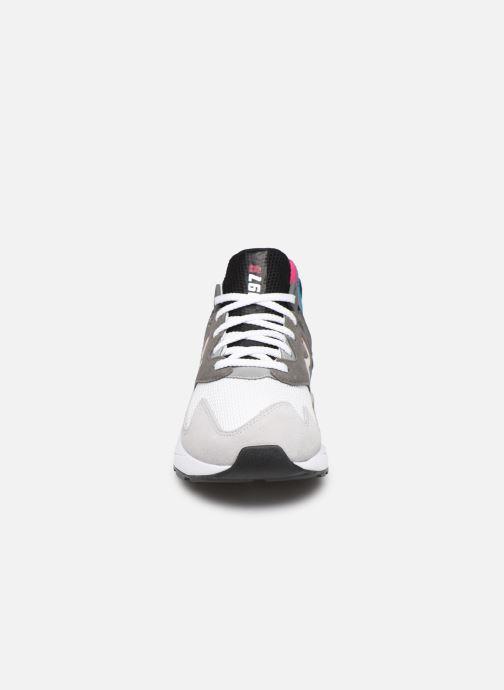 Baskets New Balance MS997 Gris vue portées chaussures