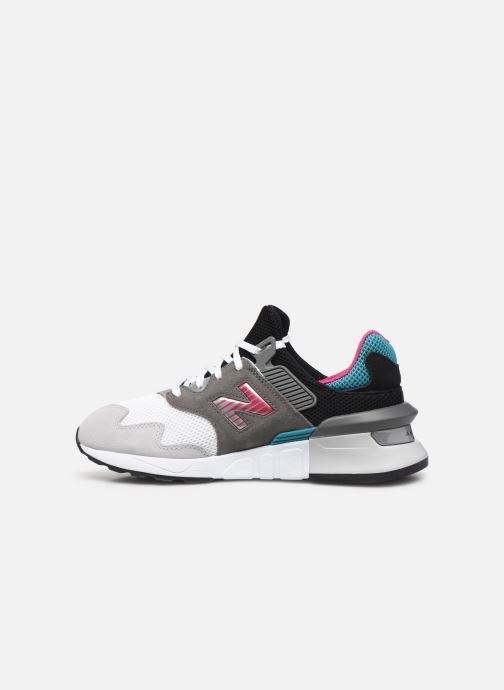 Trainers New Balance MS997 Grey front view