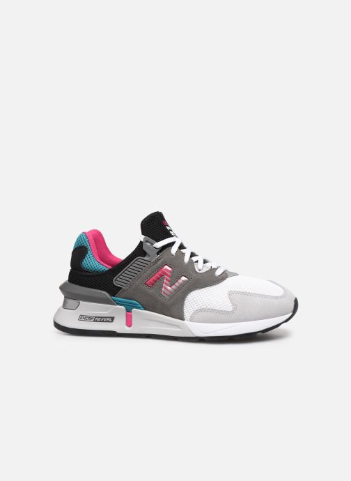 Trainers New Balance MS997 Grey back view