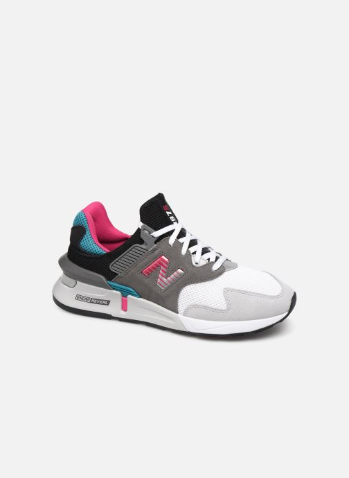 Trainers New Balance MS997 Grey detailed view/ Pair view