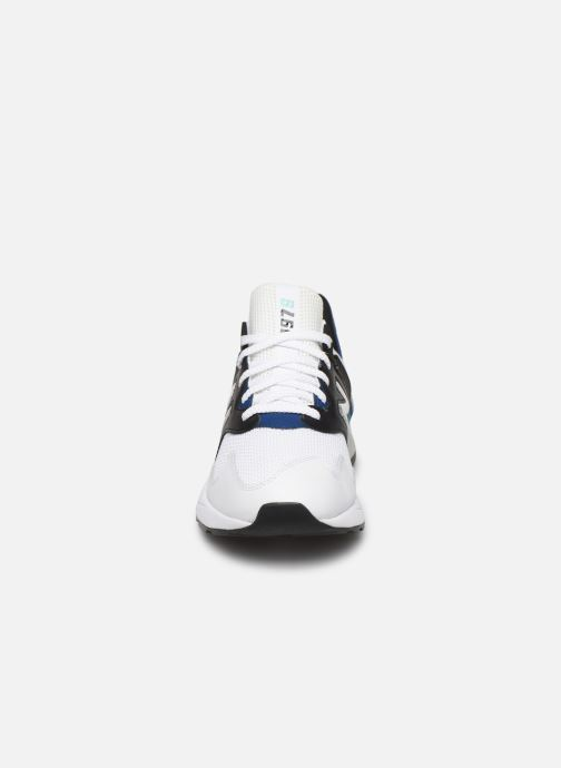 Trainers New Balance MS997 White model view