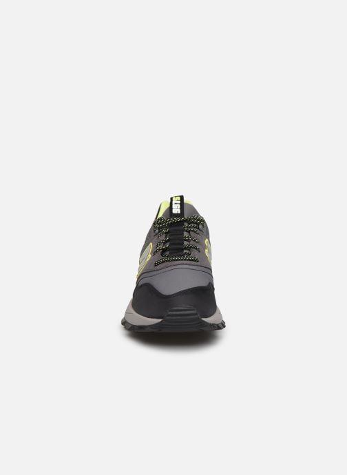 Sneakers New Balance MS997 Grijs model