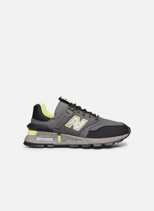 Sneakers New Balance MS997 Grijs achterkant