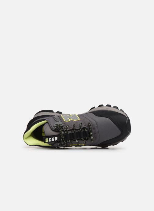 Sneakers New Balance MS997 Grijs links