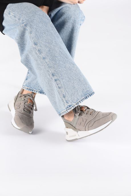 Sneakers New Balance WS997 Grå se forneden