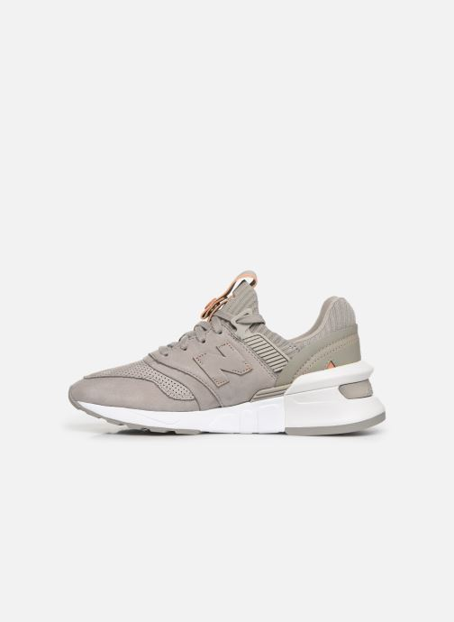Sneakers New Balance WS997 Grå se forfra