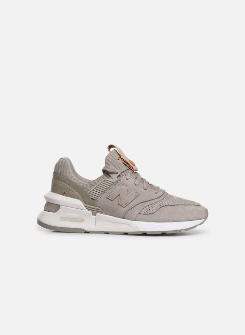 Sneakers New Balance WS997 Grå se bagfra