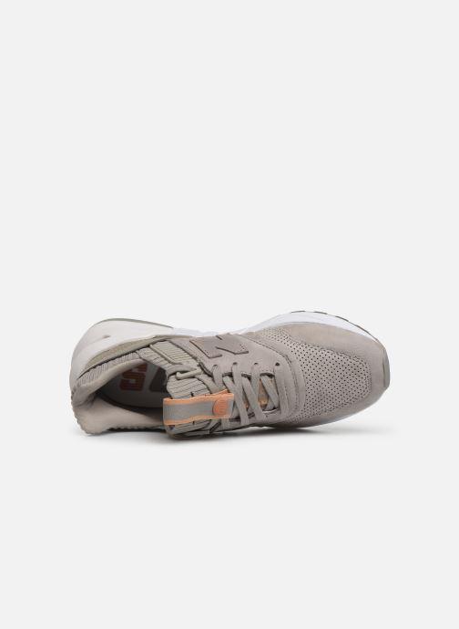 Sneakers New Balance WS997 Grå se fra venstre