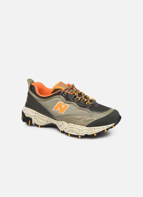 Sneaker New Balance ML801 grau detaillierte ansicht/modell