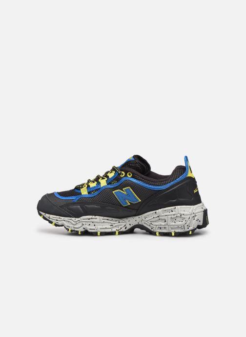 Sneakers New Balance ML801 Grigio immagine frontale
