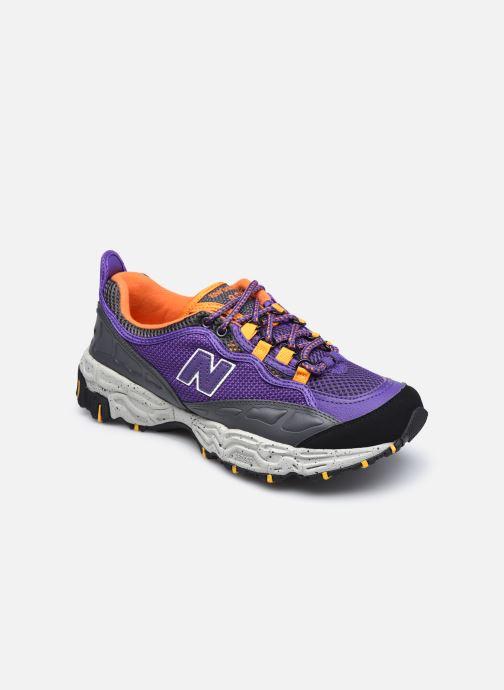 Sneakers New Balance ML801 Viola vedi dettaglio/paio