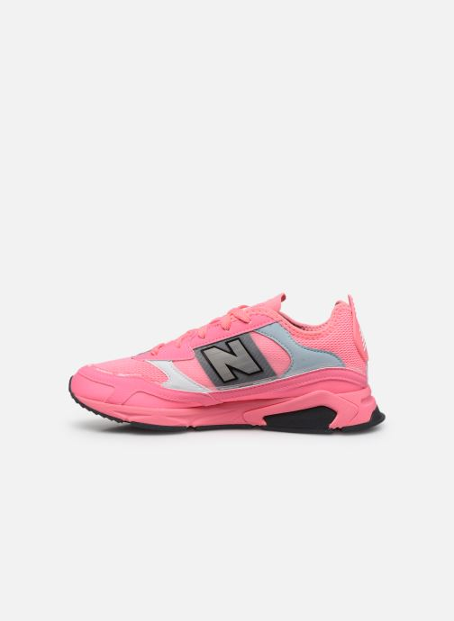 Sneakers New Balance WSXRCH Pink se forfra