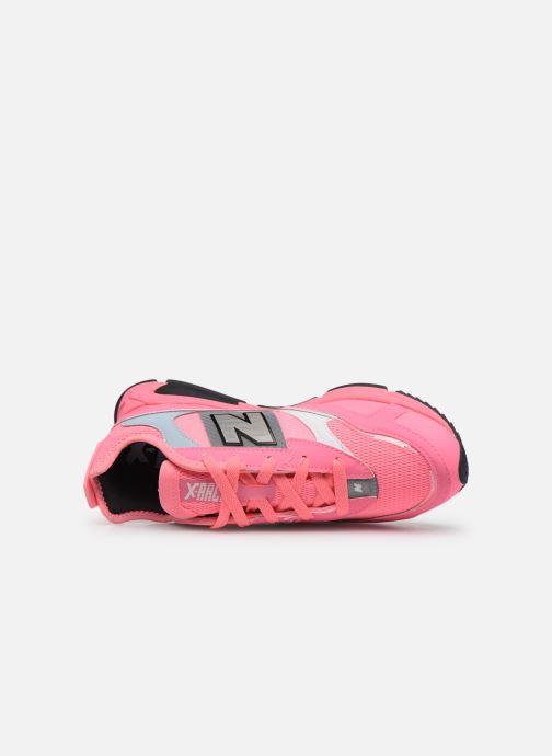 Sneakers New Balance WSXRCH Pink se fra venstre