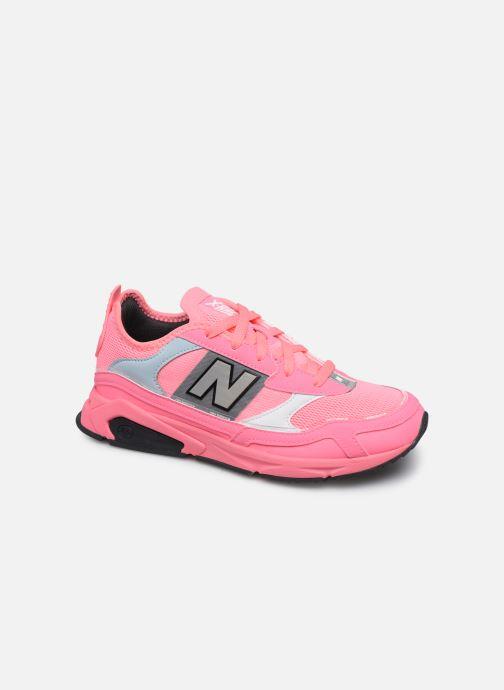 Sneakers New Balance WSXRCH Pink detaljeret billede af skoene