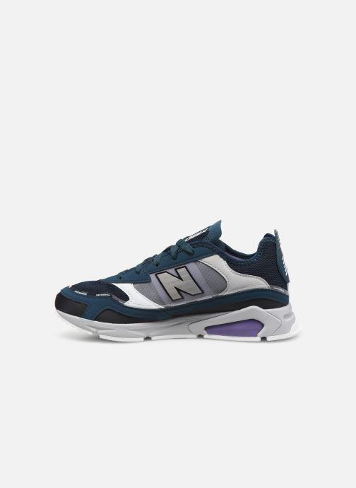 Sneaker New Balance WSXRCH blau ansicht von vorne