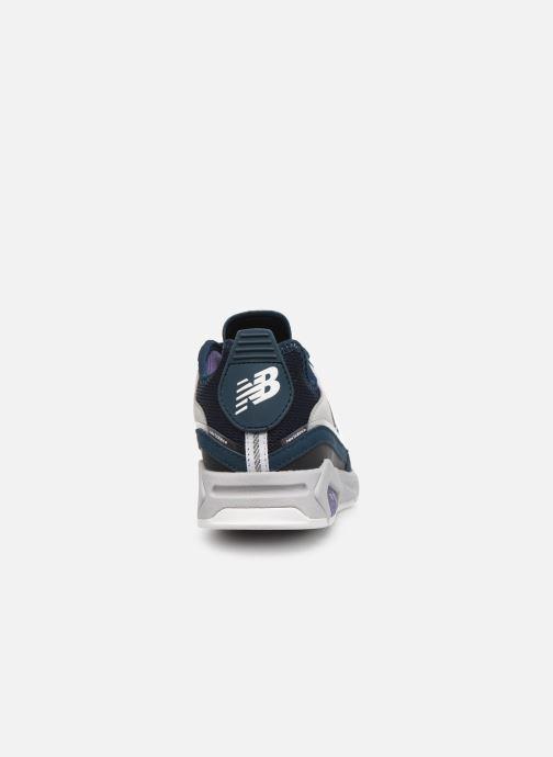 Sneaker New Balance WSXRCH blau ansicht von rechts