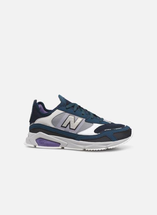 Sneaker New Balance WSXRCH blau ansicht von hinten