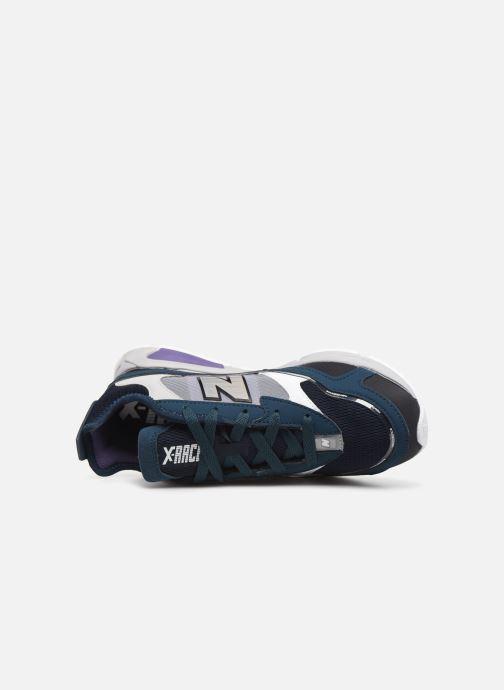 Sneaker New Balance WSXRCH blau ansicht von links