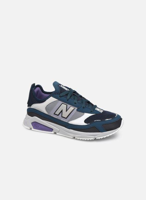 Sneaker New Balance WSXRCH blau detaillierte ansicht/modell