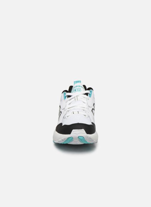 Sneakers New Balance WX708 Hvid se skoene på