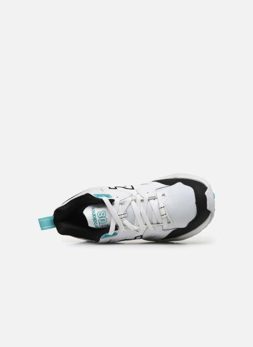 Sneakers New Balance WX708 Hvid se fra venstre