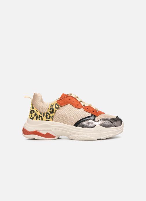 Vanessa Wu Bk2042 (beige) - Sneakers(406508)