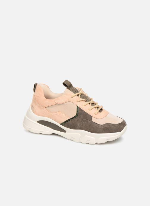 Sneakers Vanessa Wu BK2043 Verde vedi dettaglio/paio