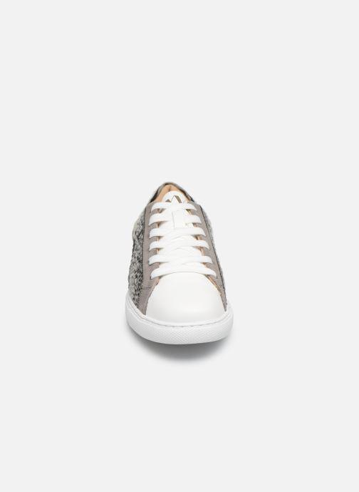 Sneakers Vanessa Wu BK2011 Grijs model