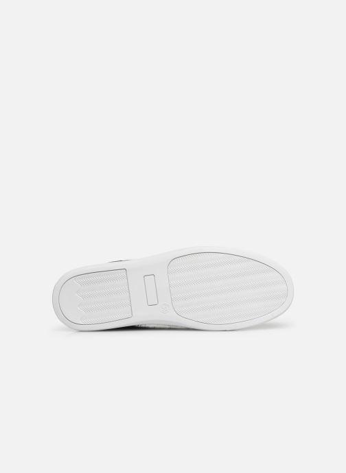 Sneakers Vanessa Wu BK2011 Grijs boven