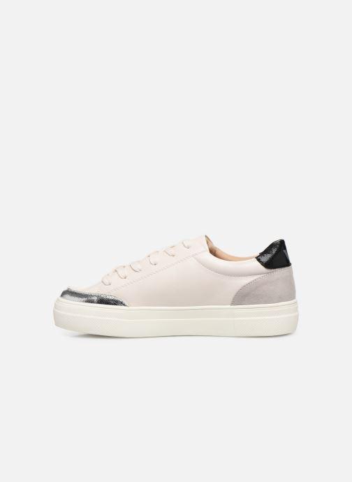 Sneakers Vanessa Wu BK2037 Bianco immagine frontale