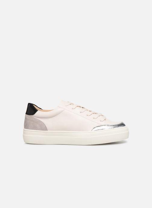 Sneakers Vanessa Wu BK2037 Bianco immagine posteriore