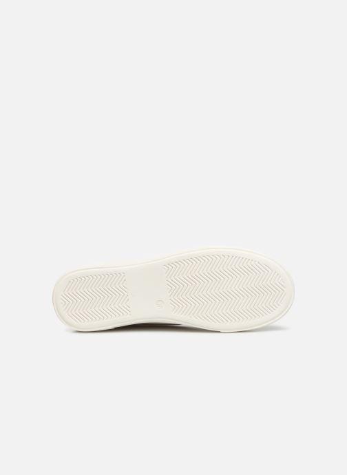 Sneakers Vanessa Wu BK2037 Bianco immagine dall'alto