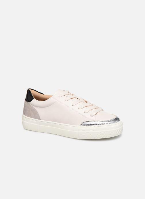Sneakers Vanessa Wu BK2037 Bianco vedi dettaglio/paio