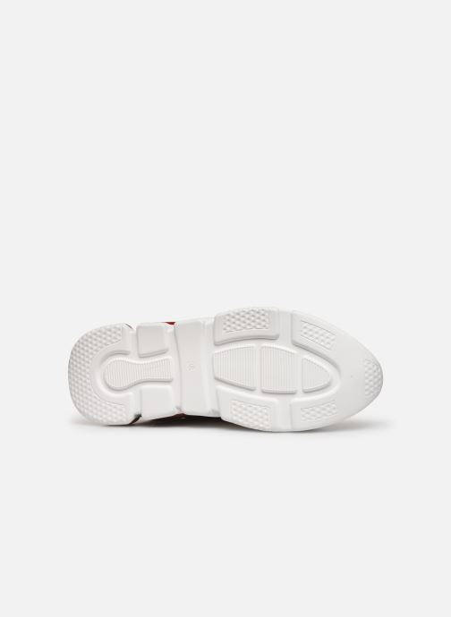 Sneakers Vanessa Wu BK2001 Rood boven