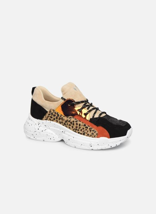 Sneakers Vanessa Wu BK2050 Beige vedi dettaglio/paio