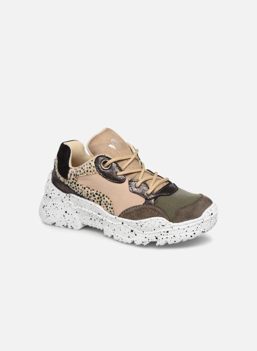 Sneakers Kvinder BK2008