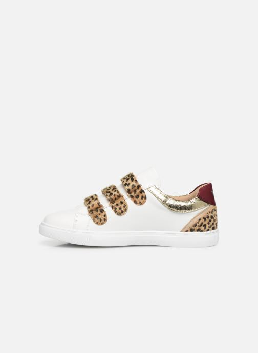 Trainers Vanessa Wu BK2000 White front view