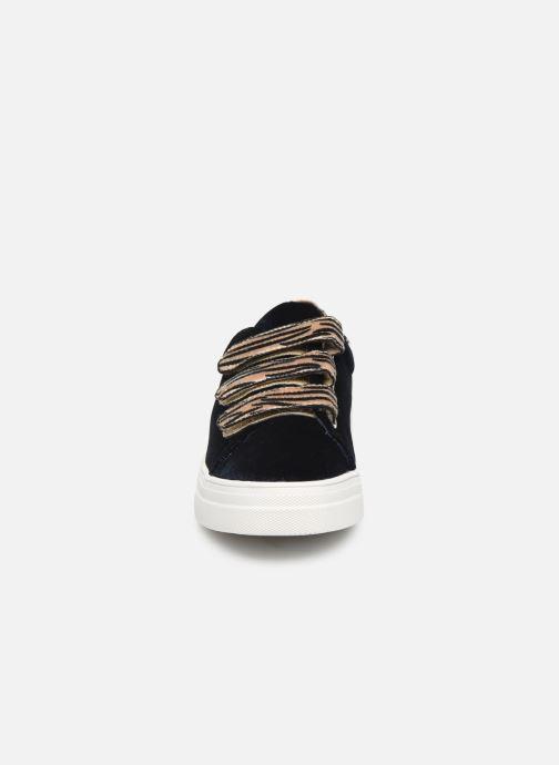 Sneakers Vanessa Wu BK2036 Blauw model