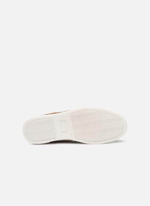 Sneakers Vanessa Wu BK2036 Beige boven