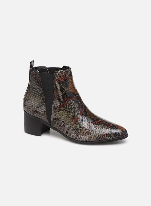 Ankle boots Vanessa Wu BT2020 Multicolor detailed view/ Pair view