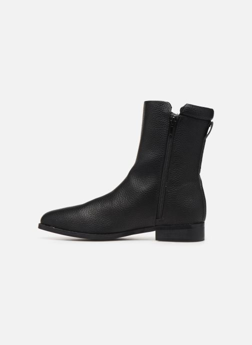 Stiefeletten & Boots Vanessa Wu BT2016 schwarz ansicht von vorne