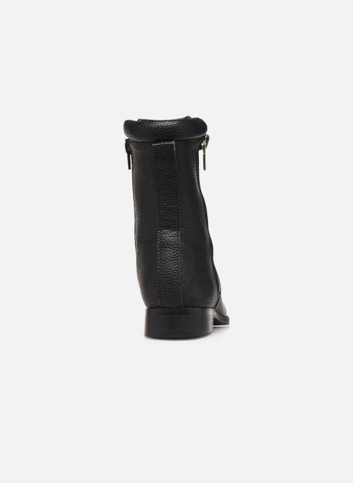 Stiefeletten & Boots Vanessa Wu BT2016 schwarz ansicht von rechts